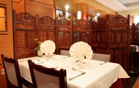 Restaurant Indian Shanti Image
