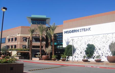 Scottsdale Fashion Square Image