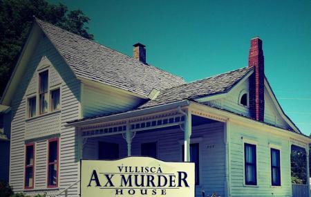 Villisca Axe Murder House Image