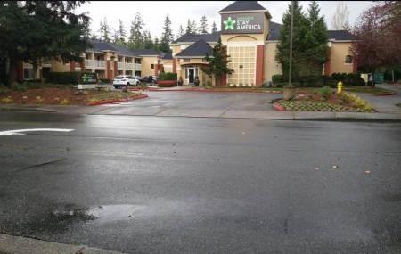 Extended Stay America - Seattle - Northgate Image