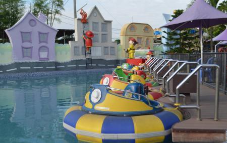 Kids Fun Parcs Image