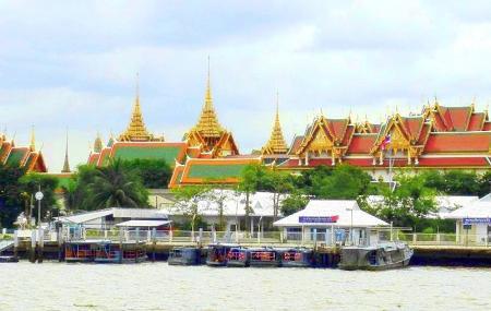 Wat Phra Kaew & The Grand Palace Image