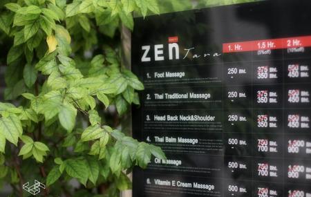 Zen Tara Image