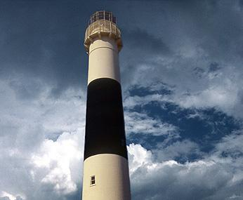 Absecon Lighthouse Image