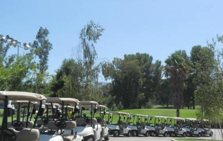 Vista Valencia Golf Course Image