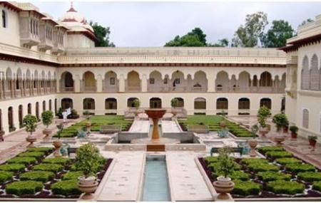 Maharaja Ranjit Singh Museum Image