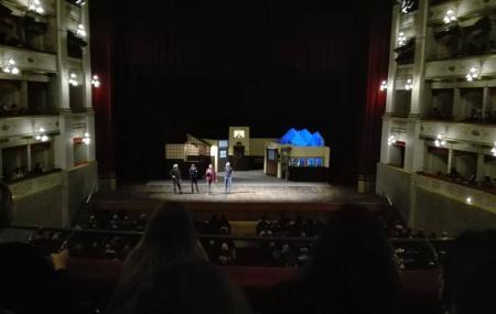 Nuovo Teatro Delle Commedie Image