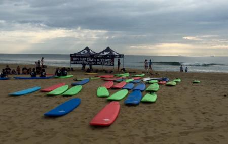 Wrv Surf Camp And Lessons Image