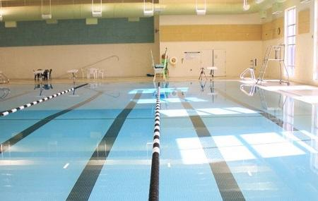 Bigley Pool Image