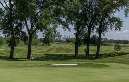 Riverwinds Golf & Tennis Club Image
