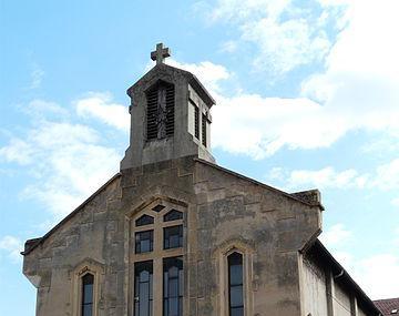 Eglise Sainte-jeanne D'arc Image