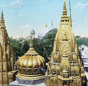 Golden Temple Image
