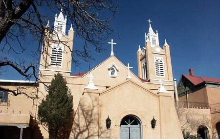 San Felipe De Neri Parish Image