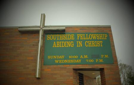 Southside Fellowship Abiding In Christ Image