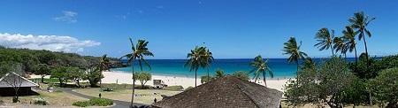 Hapuna Beach State Recreation Area Image