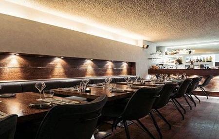 Restaurant Zaza's Image