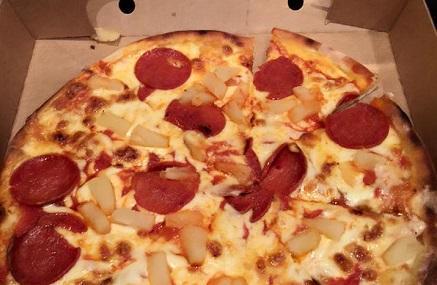 Pizza Paradise Image