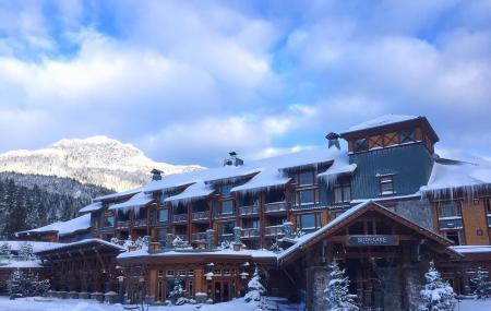 Nita Lake Lodge Image