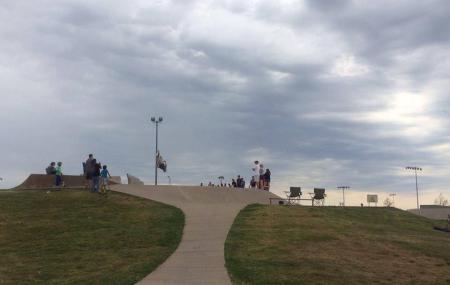 Skate Park Image