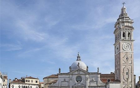 Santa Maria Formosa Image