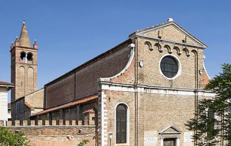 Chiesa Di Santa Maria Maggiore Image