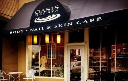Oasis Day Spa Image