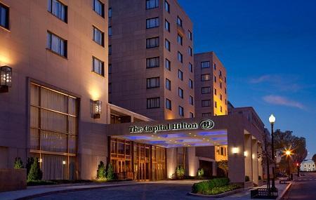 Capital Hilton Image