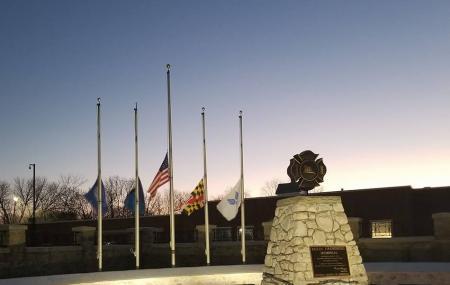 National Fallen Firefighters Memorial Image