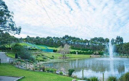 Enchanted Adventure Garden Image