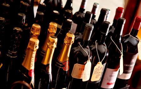 Trabuxu Wine Bar Image