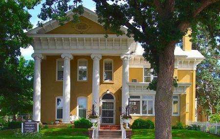 Hormel Historic Home Image