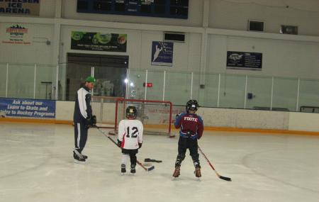 Howelsen Ice Arena Image
