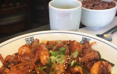 Soban Korean Restaurant Image