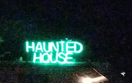 The Reaper Haunted House Image