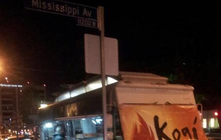 Kogi Bbq Food Truck Image