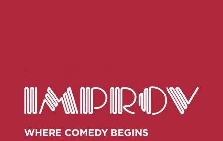 Improv Comedy Club Image