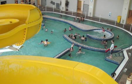 Ridge Indoor Pools Image