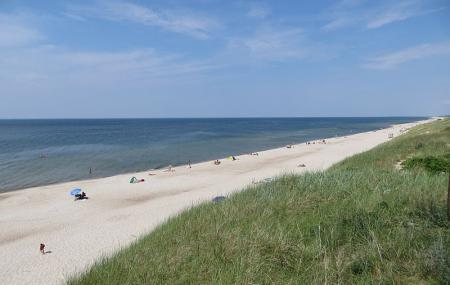 Nida Beach Image