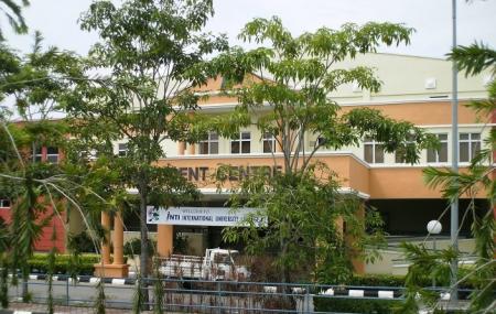 Inti International University Nilai Ticket Price Timings Address Triphobo