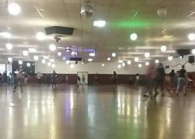 Holiday Skate Center Image
