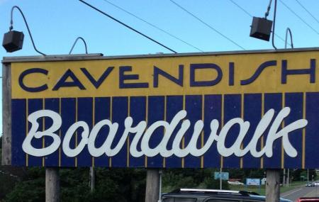 Cavendish Boardwalk Image
