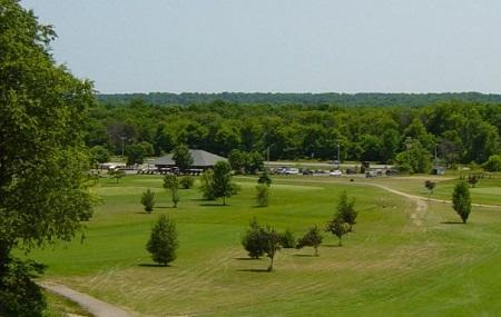 Hickory Ridge Golf Course Image