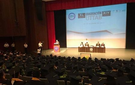 Universidad Tecnologica De Tabasco Image