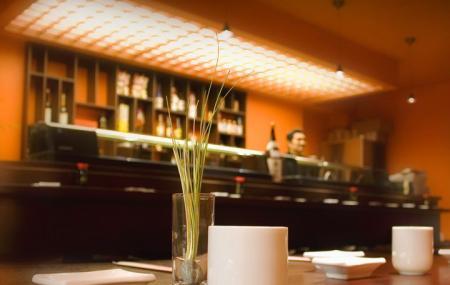 Sushi Ii Image