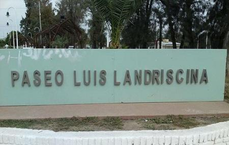 Paseo Luis Landriscina Image