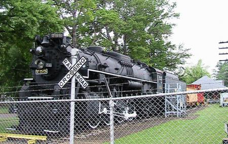 Conneaut Historical Railroad Museum Image