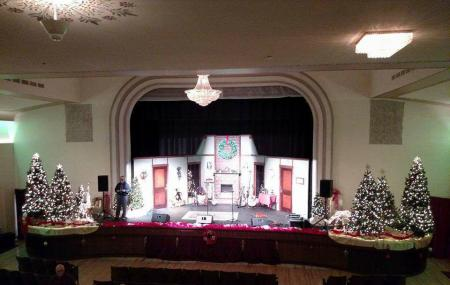 West Point Community Theatre Image