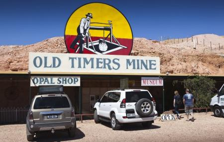 Old Timers Mine Image