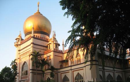 Masjid Sultan Image