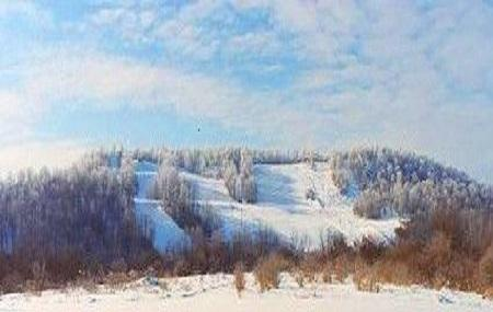 Dry Hill Ski Area Image